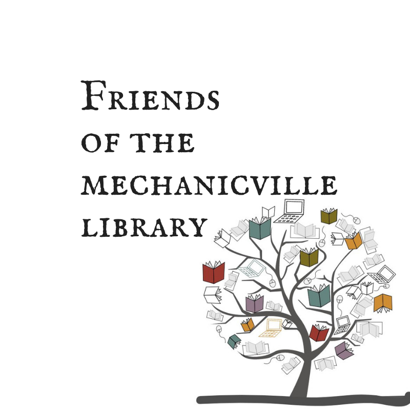Meeting: Friends of the Library @ Mechanicville District Public Library | Mechanicville | New York | United States